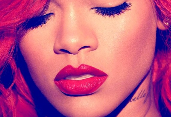 rihanna ugly face. humanitarian: Rihanna!